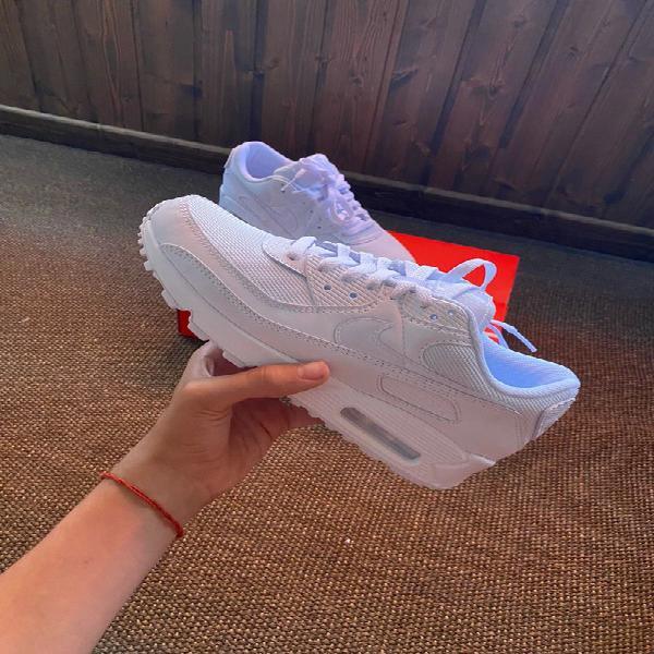 Nike air max 90 twist nuevas número 40 = 8.5