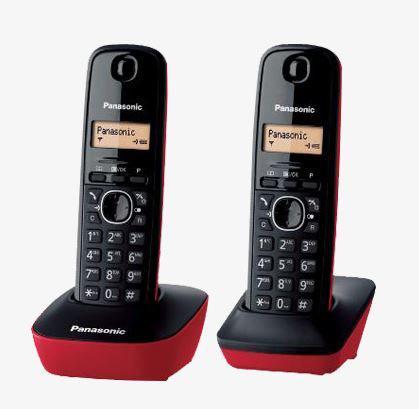 Panasonic kxtg1612spr