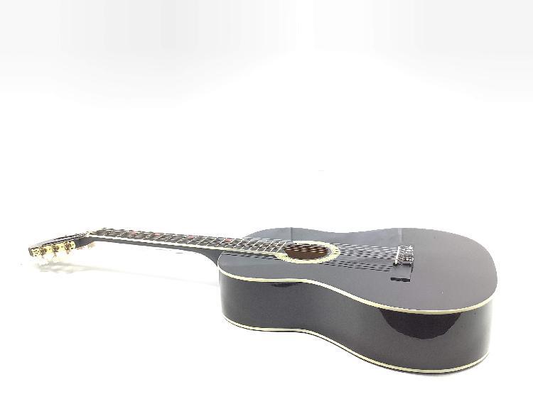 Guitarra acustica xp ag603bk