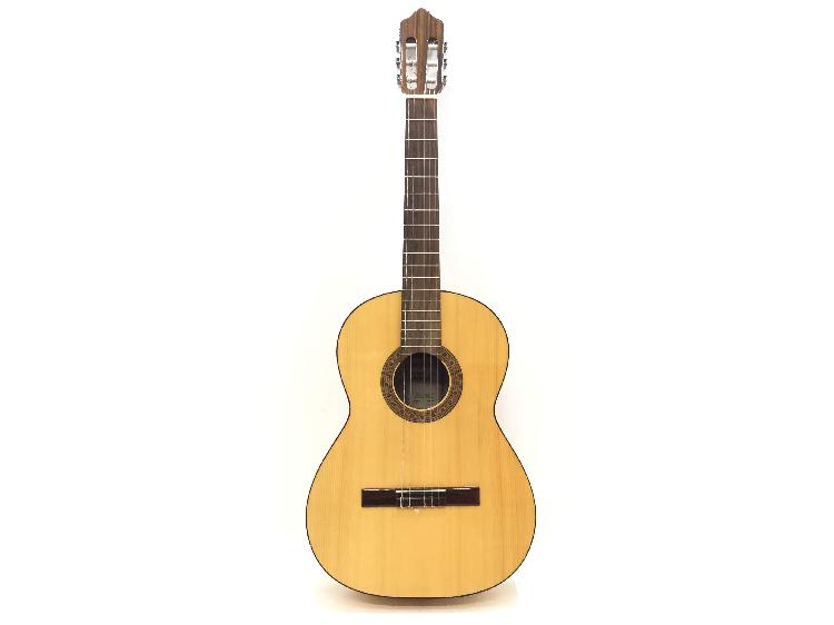 Guitarra clasica juan estruch flamenca numero 4