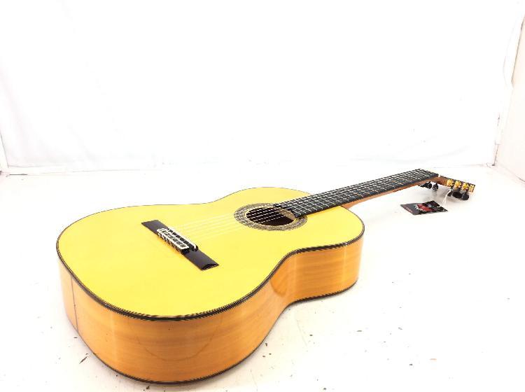 Guitarra clasica juan montes rodriguez andevalo