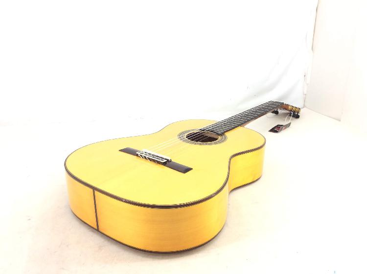 Guitarra clasica juan montes rodriguez andevalo flamenco