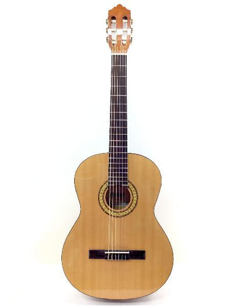 Guitarra clasica molina cg44br