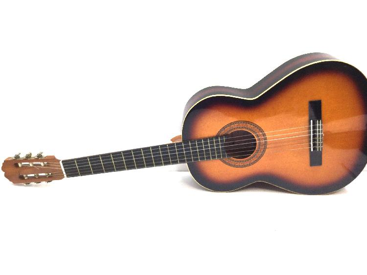 Guitarra clasica vicente clasica flamenca