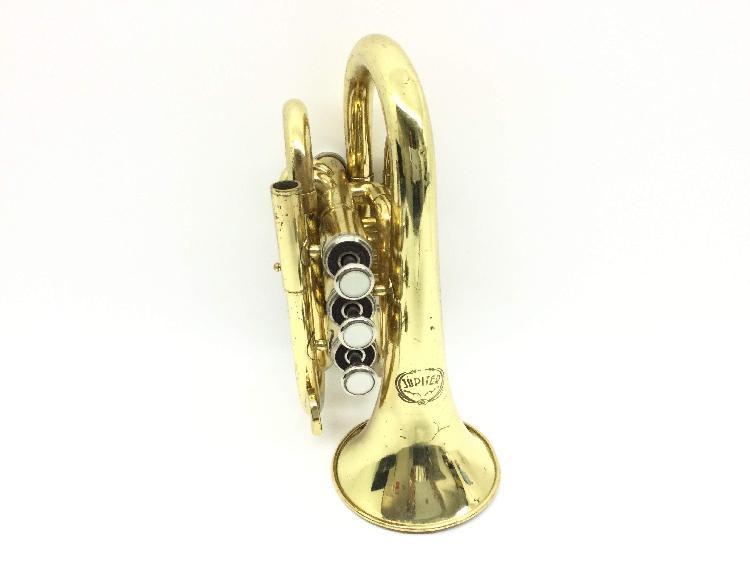 Trompeta jupiter 4jpt16