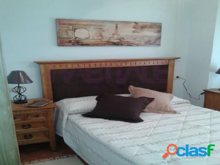 Se alquila vivienda de 2 dormitorios, salón, cocina y baño en ctra. Zamora en Aldeaseca de la Armuña, Salamanca. 3