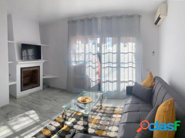 Apartamento con gran potencial en riviera del sol, costa del sol
