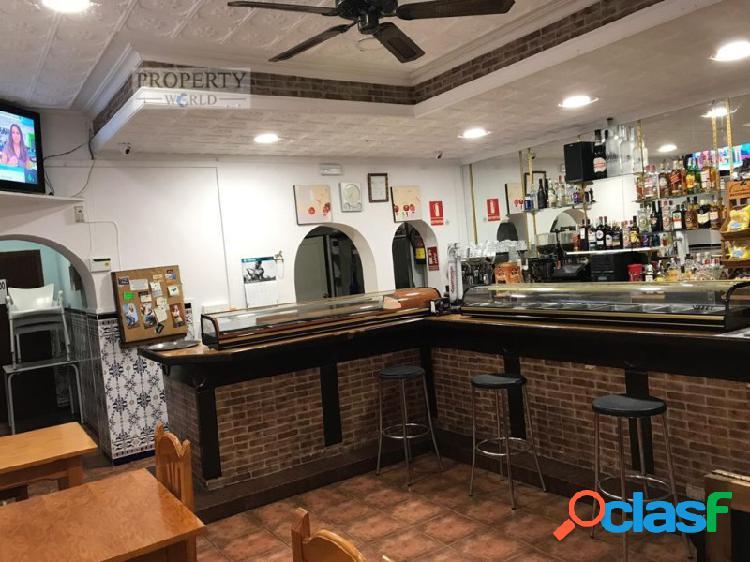 Local bar en marbella