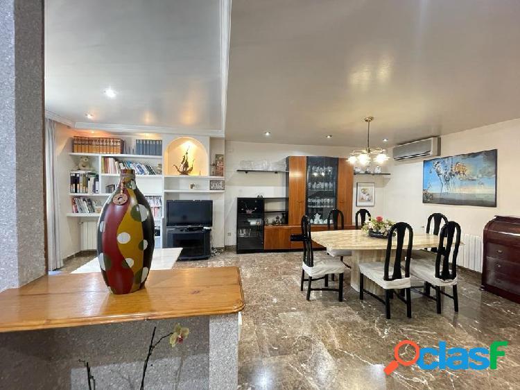 El hogar perfecto en Riba Roja del Túria 2