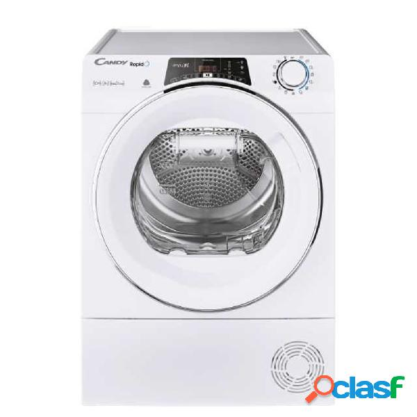 Secadora candy roe h10a2tcex-s