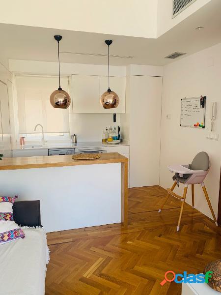 Atico duplex en el centro de Murcia, 3 dormitorios 1