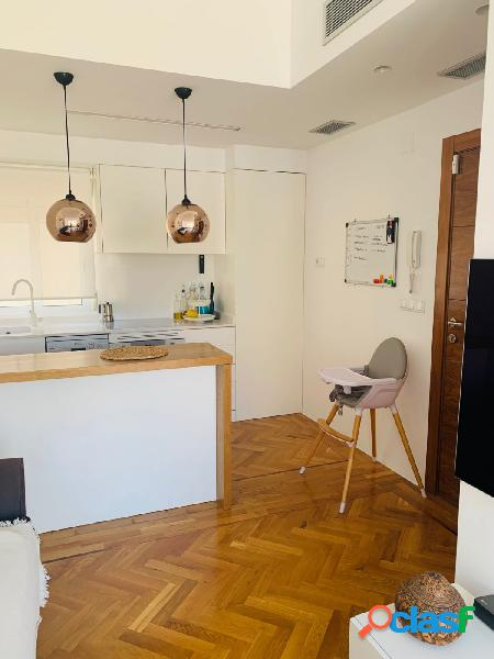 Atico duplex en el centro de Murcia, 3 dormitorios 3