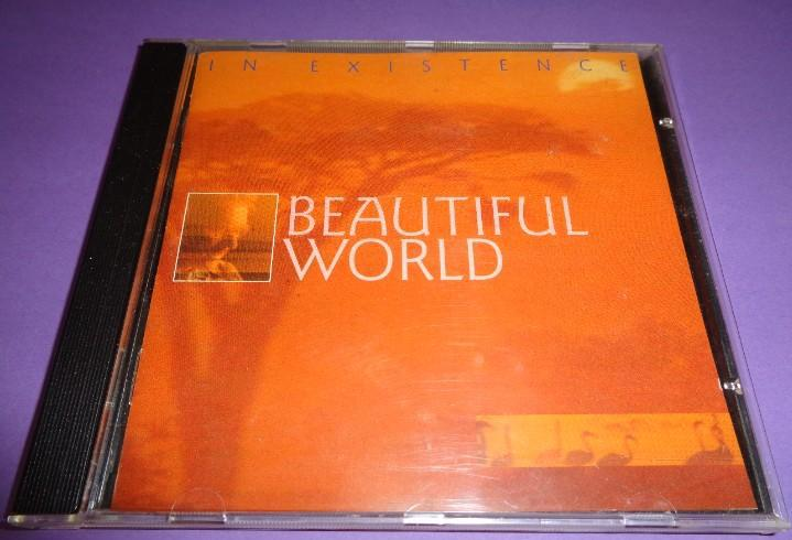 Beautiful world / in existence / phil sawyer / wea records/