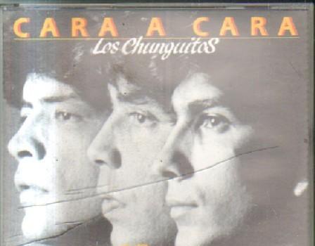 Cara a cara los chungitos. 2cd. vv.aa. cd-fla-1128