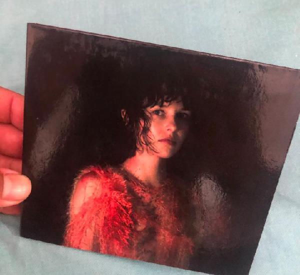 Cd album ramona rey 1 2 3 4 5 cantante polaca polonia rock