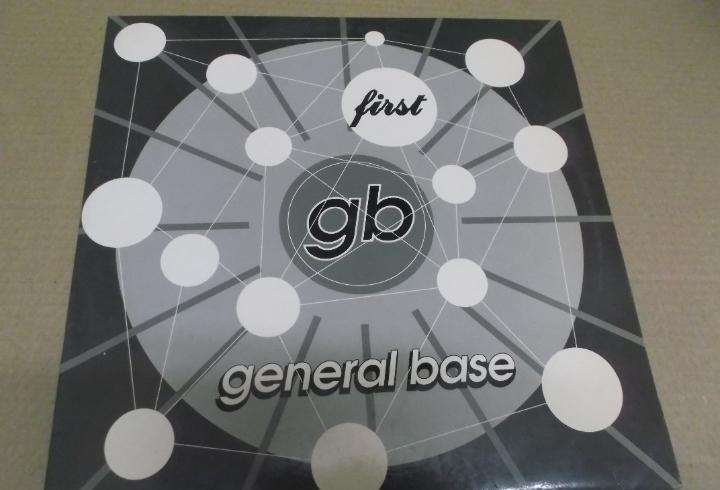 General base (lp) first año – 1993