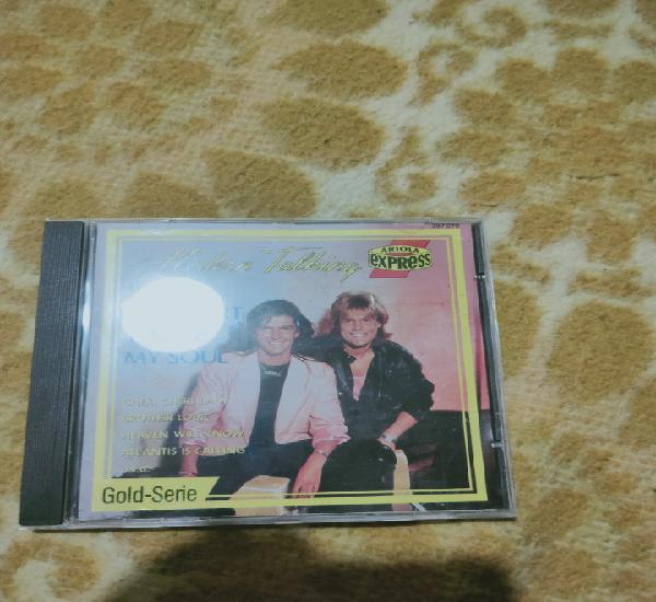Modern talking - you're my heart, you're my soul cd