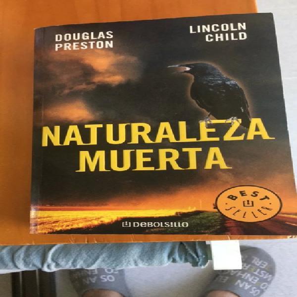 Naturaleza muerta depreston y child