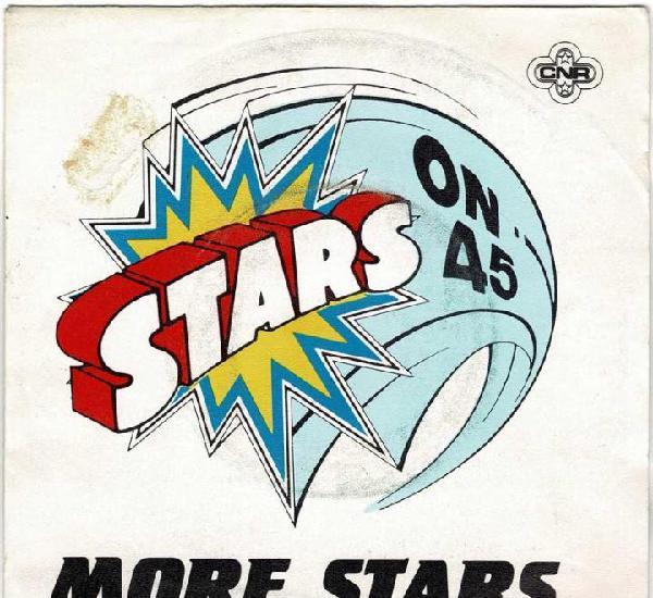 Stars on 45 - more stars / 45 stars get ready. single