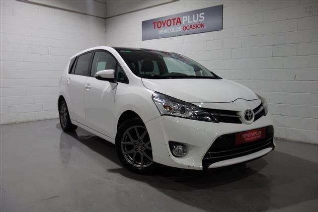 Toyota verso 130 advance 5pl. '15