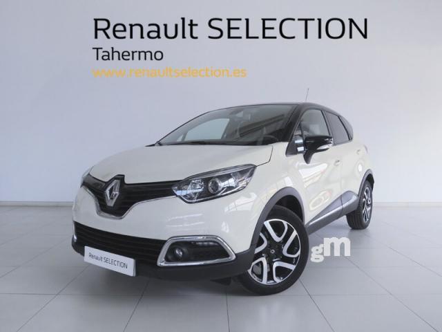 Renault captur 1.5dci eco2 energy zen 110