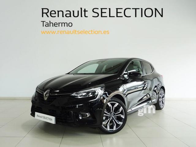 Renault clio zen tce 96 kw (130cv) edc gpf