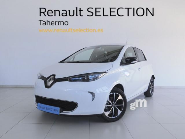 Renault zoe bose 40 r110 80kw