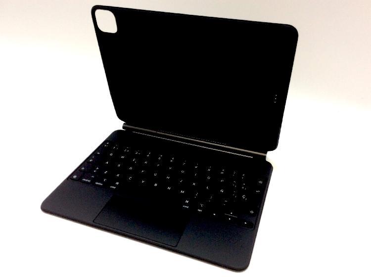 Apple keyboard ipad pro 1 y 2 gen 11 pulgadas
