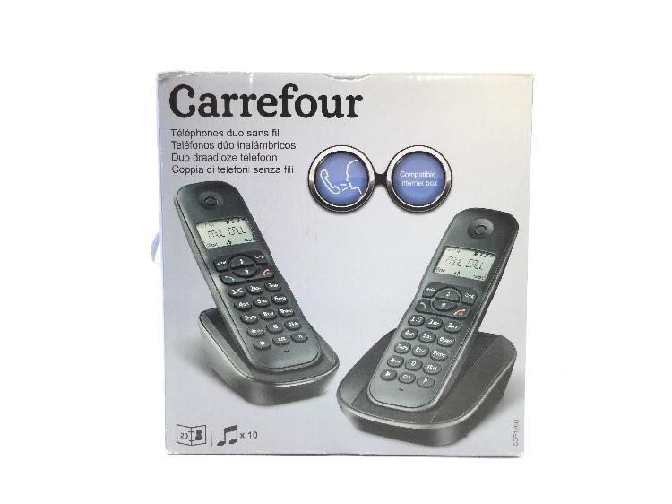 Carrefour sm