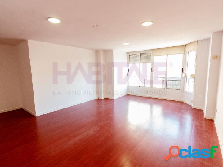 Magnifico piso céntrico junto al Corte Ingles de Alicante 1