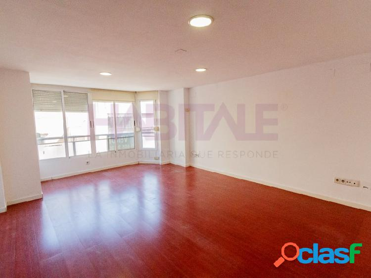 Magnifico piso céntrico junto al Corte Ingles de Alicante 2