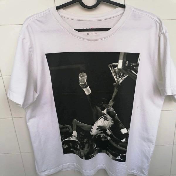 Camiseta jordan original