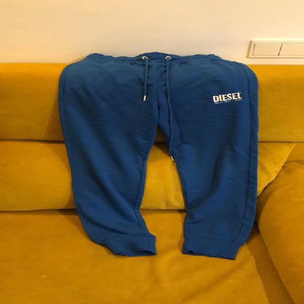 Diesel sweatpants