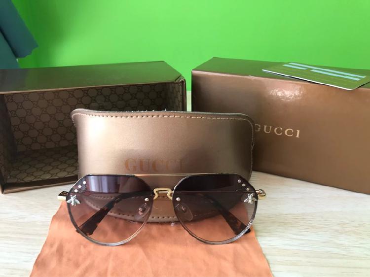 Gucci aviator sunglasses women's 2019