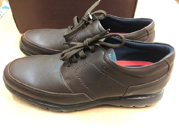 Zapatos con cordones callaghan