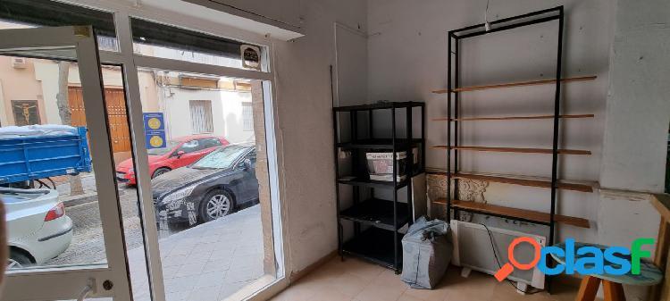 Local Comercial en calle San Bernardo 9 1