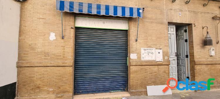 Local Comercial en calle San Bernardo 9 2