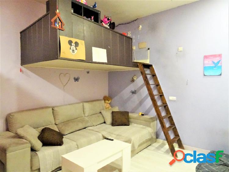ESTUDIO HOME MADRID OFRECE piso de 61 m2 en zona Malasaña 2