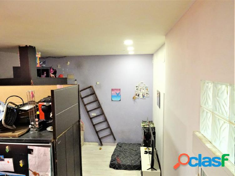 ESTUDIO HOME MADRID OFRECE piso de 61 m2 en zona Malasaña 3