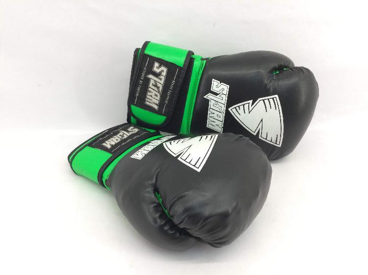 Guantes storm boxing equipment