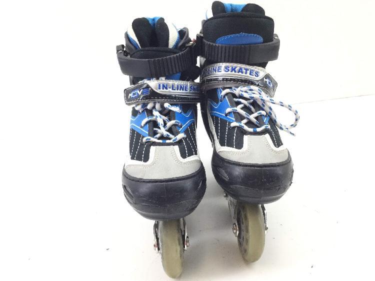 Patines move in line skates