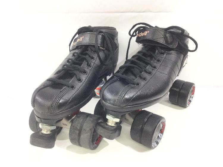 Patines riedell r3