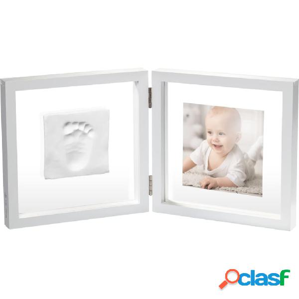 Baby art marco para collage my baby style blanco cristalino