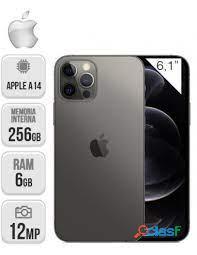 Iphone 12 Pro 256 GB (Graphite)