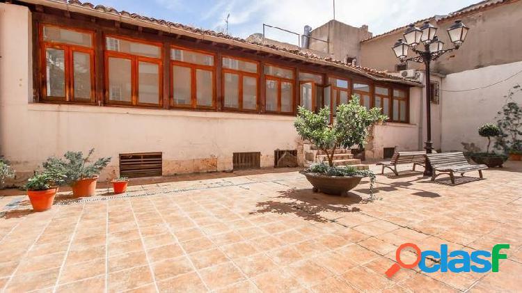 Altter vende: casa de alcala henares
