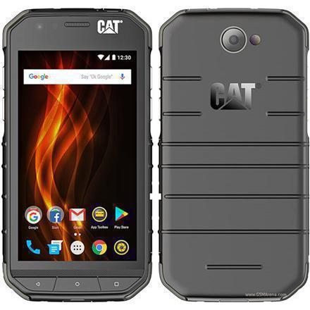 Cat s31 16 gb dual sim