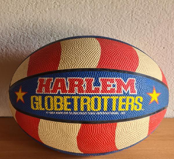 Pelota de baloncesto báden harlem globetrotters año 1994 -