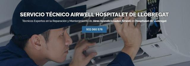 Servicio técnico airwell hospitalet de llobregat 934242687