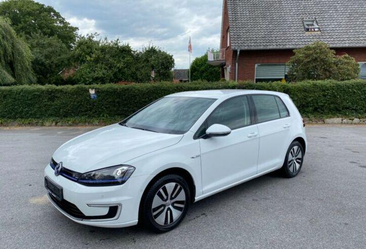 Volkswagen golf vii lim e golf