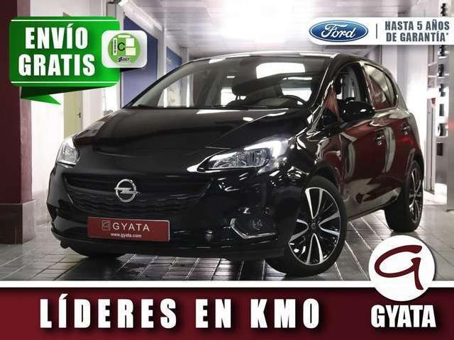 Opel corsa 1.4 design line 90 '19